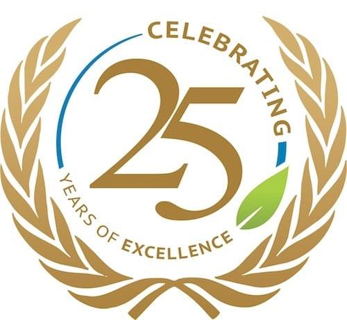 Casidra 25 years