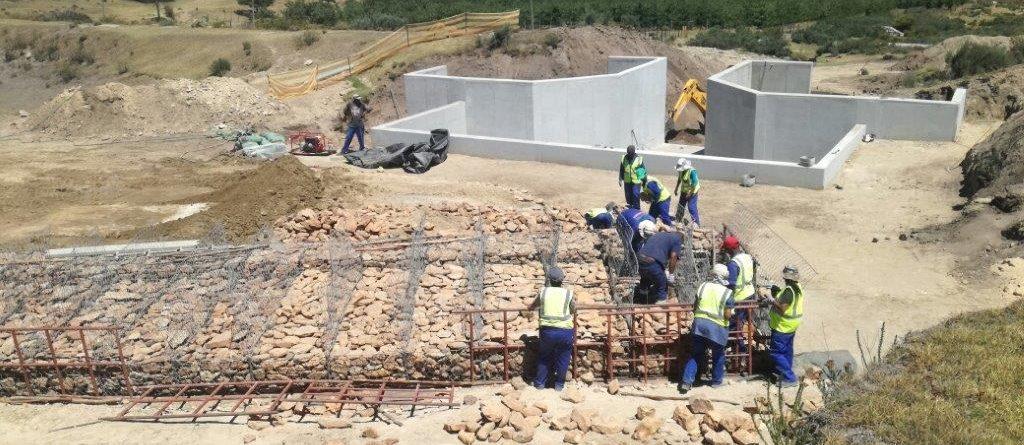 Casidra - Project Management in Rural Development