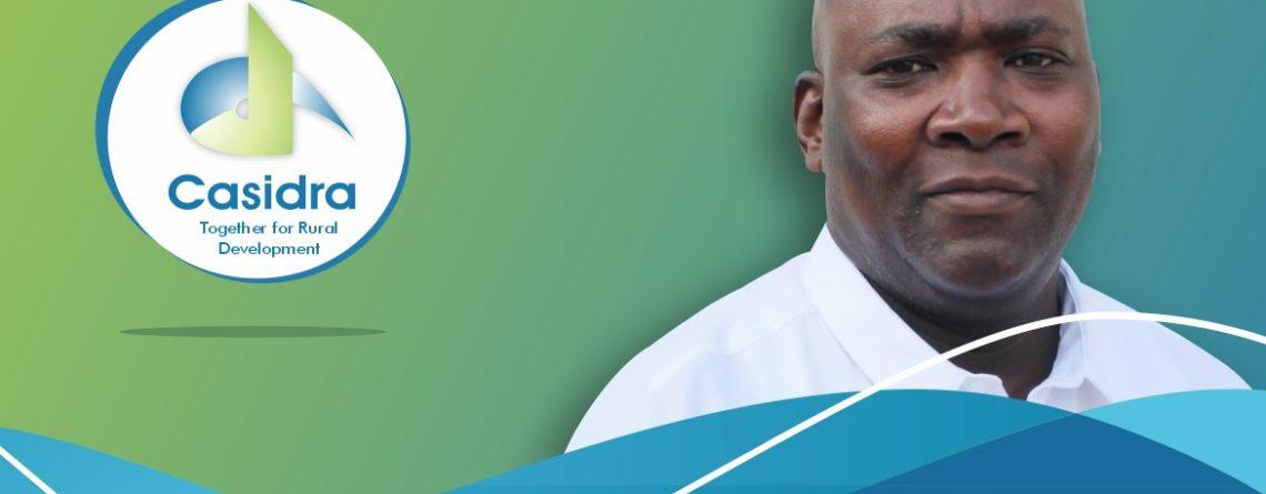 Chief Officer Technal, Masibonge Silevu